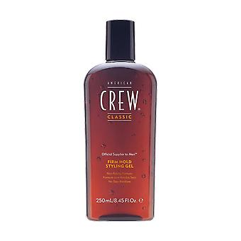 American Crew Classic Firm Hold Styling Gel 1000ml