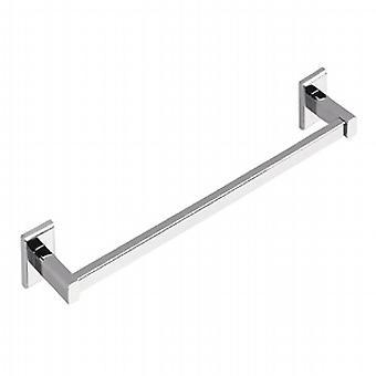Gedy Colorado Towel Rail 45 centimetri Chrome 6921 45 13