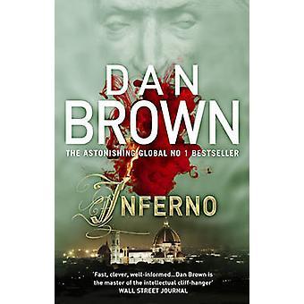 Inferno - (Robert Langdon Book 4) by Dan Brown - 9780552169585 Book