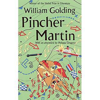 Pincher Martin por William Golding - Philippa Gregory - 9780571298501