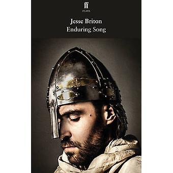 Aguantar la canción de Jesse británico - libro 9780571321179