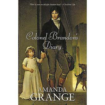 Colonel Brandon's Diary by Amanda Grange - 9780709094746 Book