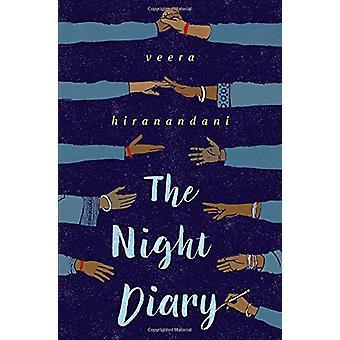 يوميات ليلة من فيرا Hiranandani-كتاب 9780735228511