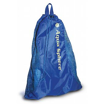 Aqua Sphere Deck Bag - blu