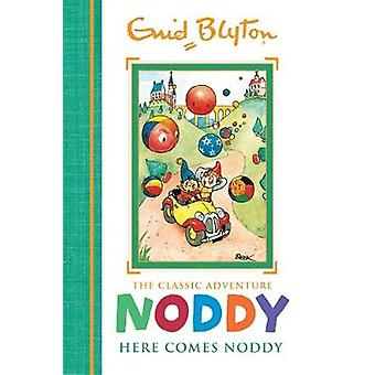 Here Comes Noddy by Enid Blyton - 9781444933536 Book
