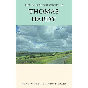Le recueillies poèmes de Thomas Hardy (nouvelle édition) de Thomas Hardy - M