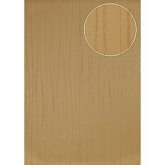 Non-woven wallpaper ATLAS ICO-5077-4