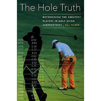 The Hole Truth - Determining the Greatest Players in Golf Using Saberm