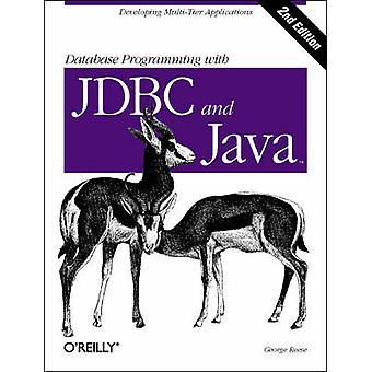 Database programmering med JDBC og Java (2. reviderede udgave) af Andrés
