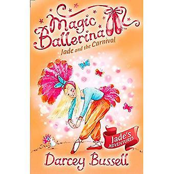 Magische Ballerina