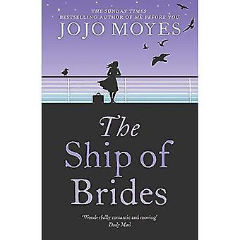 Le navire de Brides