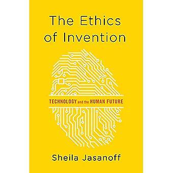Etik av uppfinning: teknik och människors framtid