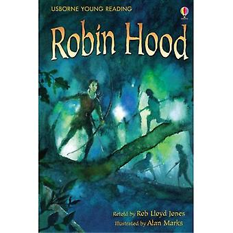 Robin Hood (Young Reading (Series 2))