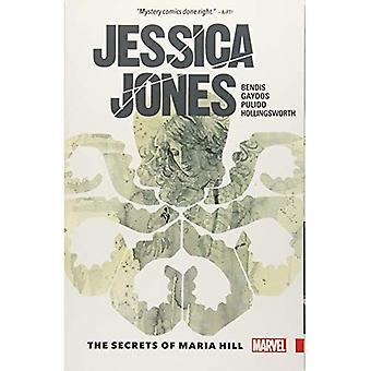 Jessica Jones Vol. 2: Die Geheimnisse der Maria Hill