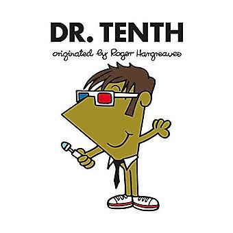 Doctor Who: Dr. Tenth (Roger Hargreaves) - Dr Men (Paperback)