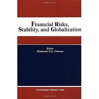 Financial Risks, Stability, and Globalization : Papers Presented at the Eighth Seminar on Central Banking, Washington, D. C. June 5-8 2000