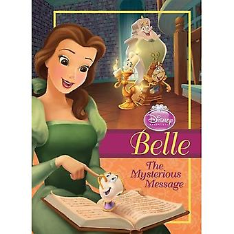 Belle: The Mysterious Message