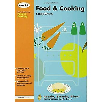 Food and Cooking (Ready, Steady, Play)