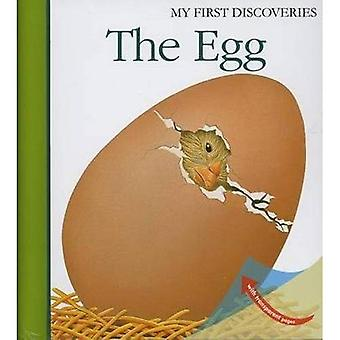 My First Discoveries: The Egg