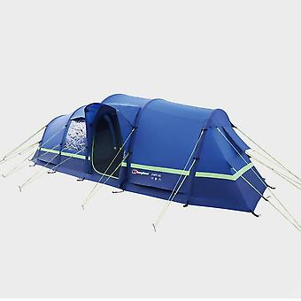 New Berghaus Air 6 Inflatable Family Tent Blue