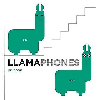 Llamaphones [Board book]