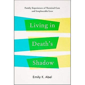 Viviendo a la sombra de la muerte: familia experiencias de cuidado Terminal y pérdida irremplazable