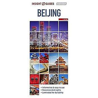 Insight Flexi Map Beijing (Insight Flexi Maps)