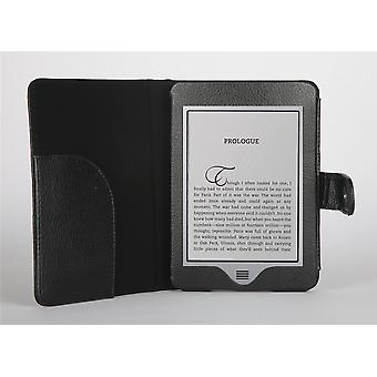 ODYSSEY cover for Kindle Touch - black