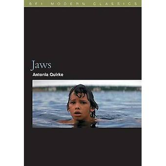 -Jaws - by Antonia Quirke - 9780851709291 Book
