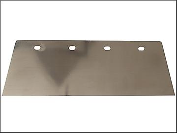 Roughneck Floor Scraper Blade 300mm (12in) Stainless Steel