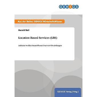 Ubicación servicios LBS por Reil y Harald basados en