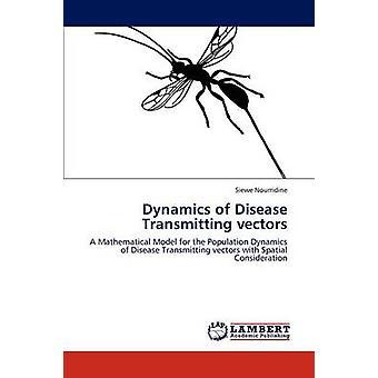 Dynamics af sygdom sender vektorer af Nourridine & Siewe