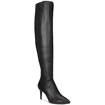 INC International Concepts Womens Izetta Closed Toe Knee High Fashion Boots
