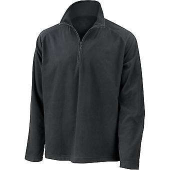 Outdoor Look Mens Athos ademend Micro Fleece jas