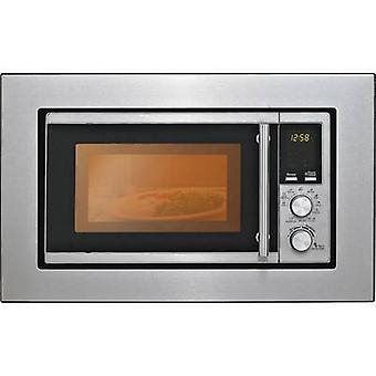 Silva Schneider EBM-G 880E Microwave 700 W Grill function, Can be integrated