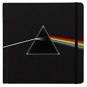 Pink Floyd Dark Side of The Moon Hardback Notebook