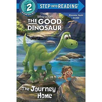 The Journey Home (Disney/Pixar the Good Dinosaur) by Random House Dis