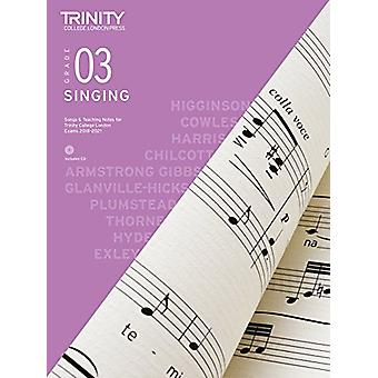 Singing Grade 3 2018 2021 (with Teaching Notes) by Singing Grade 3 20