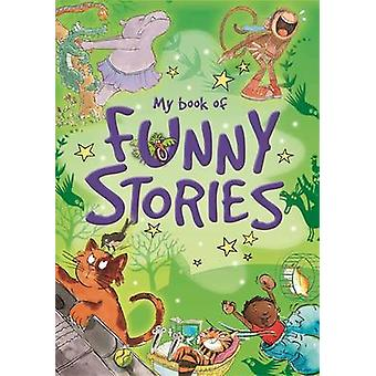 Funny Stories - 9781445127361 Book