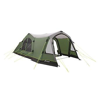 Outwell Middleton 5A Air 5 Man Paradome Tent Green