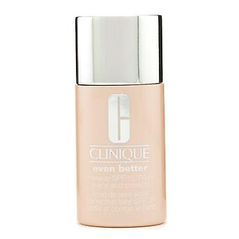 Clinique Even Better Makeup SPF15 (Dry Combination to Combination Oily) - No. 14 Creamwhip 30ml/1oz