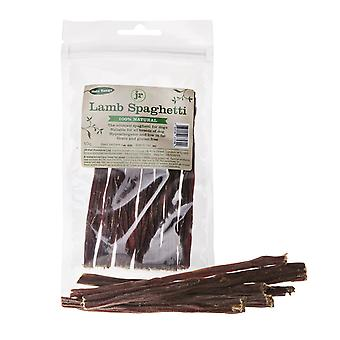 Premium Lamb Spaghetti Dog Treat