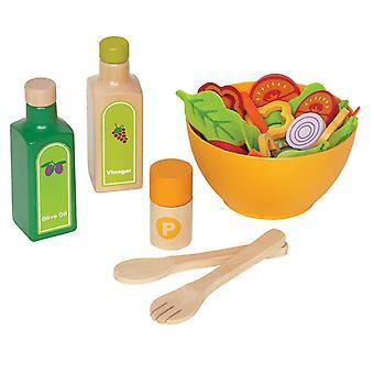 Hape E3116 jardin salade Playset