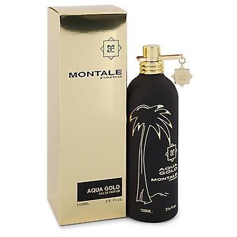 Montale Aqua or Eau De Parfum Spray de Montale