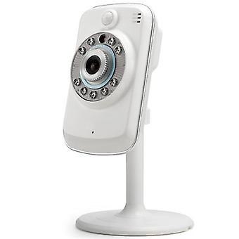 Fi-321 720p wifi visión nocturna red inalámbrica de seguridad colud cámara ip para ios Android