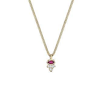 Elli Silver Women's pendant necklace - 0105172118_40