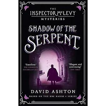 Schatten der Schlange von David Ashton