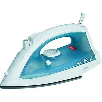 Steam iron Clatronic DB 3485 White blue 2200 W