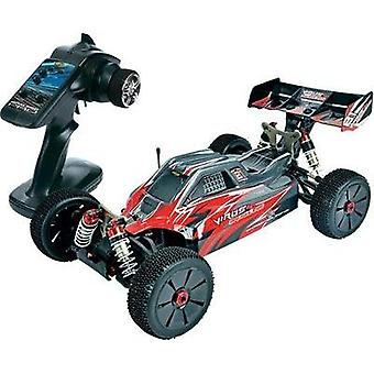 Carson Modellsport Virus 4.0 BL Brushless 1:8 RC model car Electric Buggy 4WD RtR 2,4 GHz