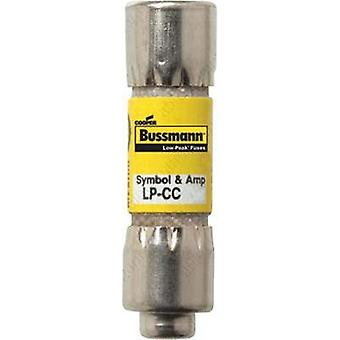 Time delay fuse (Ø x L) 10.3 mm x 38.1 mm 12 A 600 Vac time delay -T- Bussmann LP-CC-12 Content 1 pc(s)